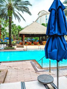 Gaylord Palms Adult Pool