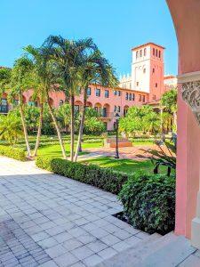 Boca Resort Outside