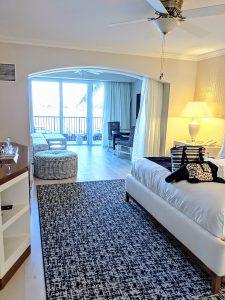 Boca Raton resort room