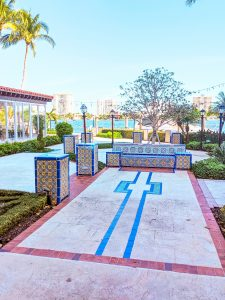 Boca Raton Resort design