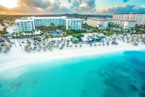 live a life you love at Aruba Marriott