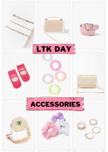 LTK Day 2020 accessories