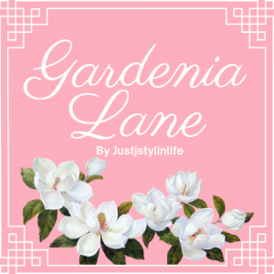 Gardenia Lane Boutique Logo