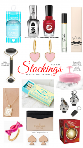 Christmas stocking stuffer gift ideas