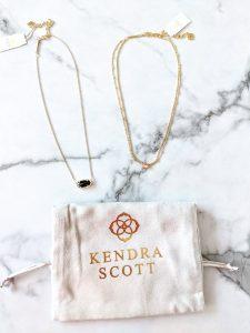 Kendra Scott birthday jewelry