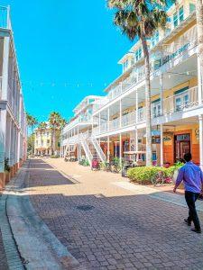 Carillon Beach Inn Marketplace and Shops