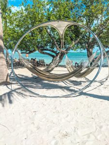 Playa Largo Beach Hammocks