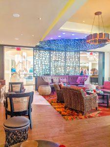 Playa Largo Indoor Bar