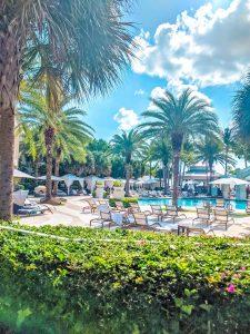 Playa Largo Resort Pool View