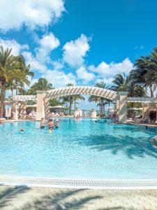 Playa Largo Resort Pool