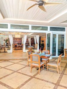 Playa Largo Resort Restaurant