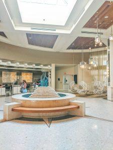 Playa Largo Resort Lobby Entrance