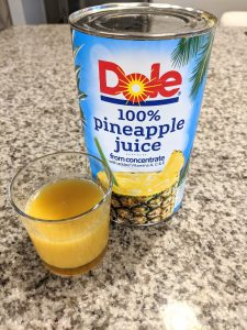 Dole Pineapple Juice